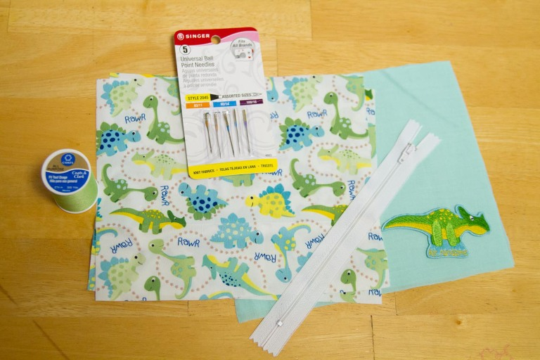 Reusable Zippered Snack Bag Pouches A Tutorial Charlottesville